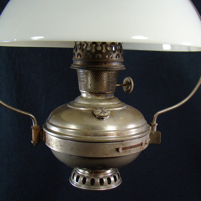 Aladdin Country Store Hanging Kerosene Lamp