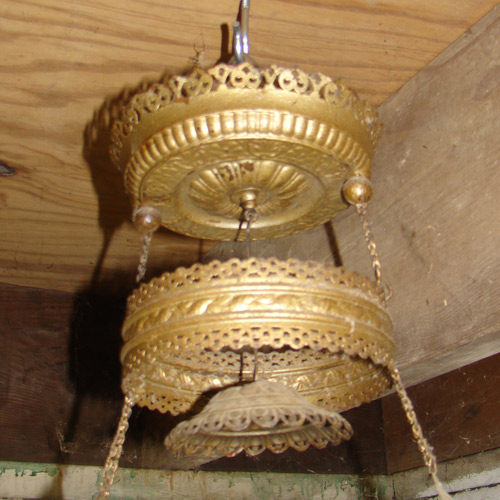 History Of Antique Lamps And Lighting Dtr Antiques