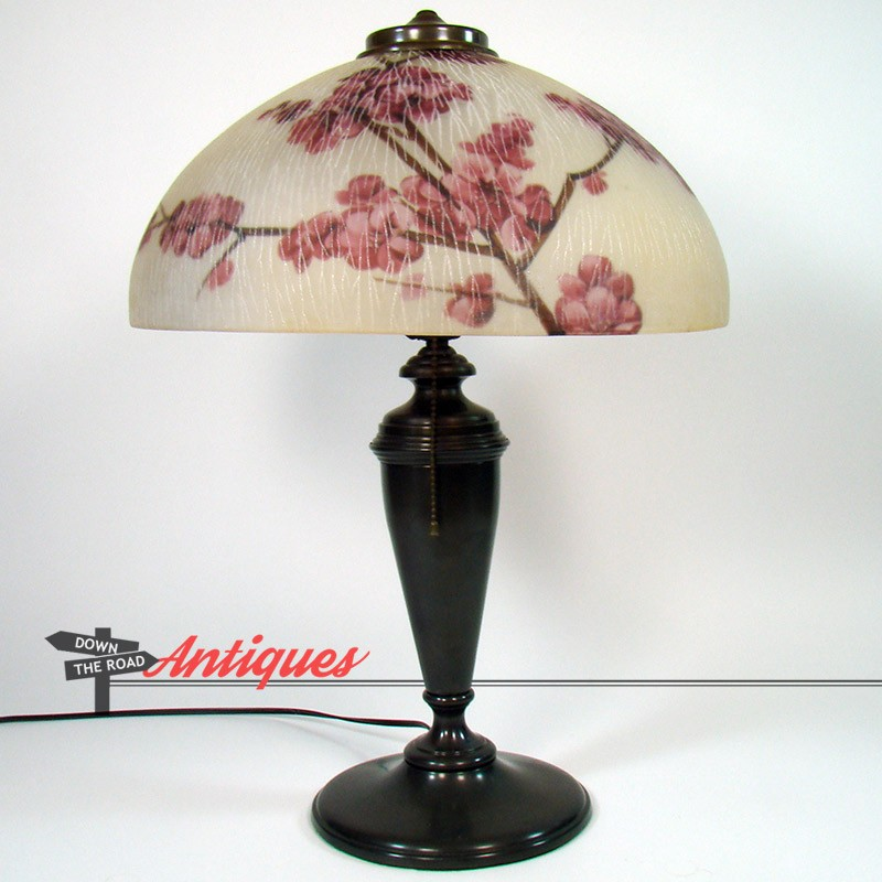 Pittsburgh Electric Table Lamp With