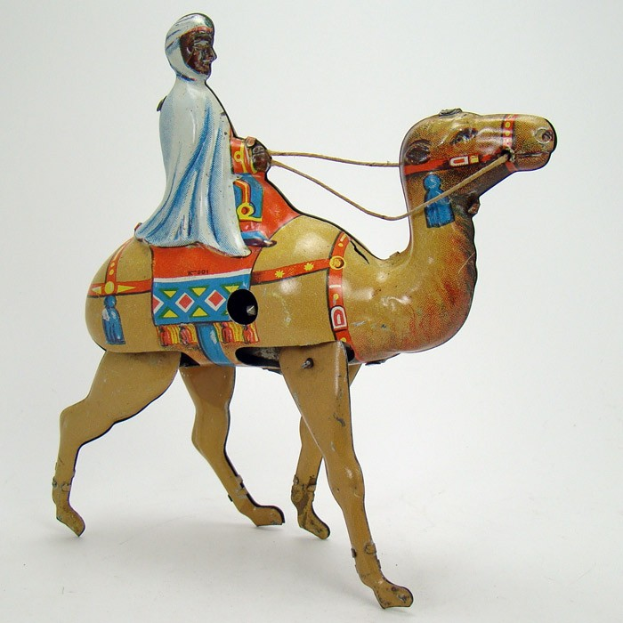 Arab Toys - Pretty Transexual-1581