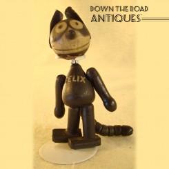 Schoenhut Felix The Cat Doll