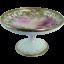 Hand-Painted Jeweled Nippon Porcelain Dresser Dish