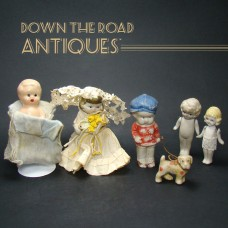 Bisque Doll Collection - 1910's to 1920's